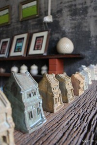 Malaccan ceramic art