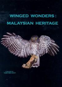 Winged Wonders: Malaysian Heritage