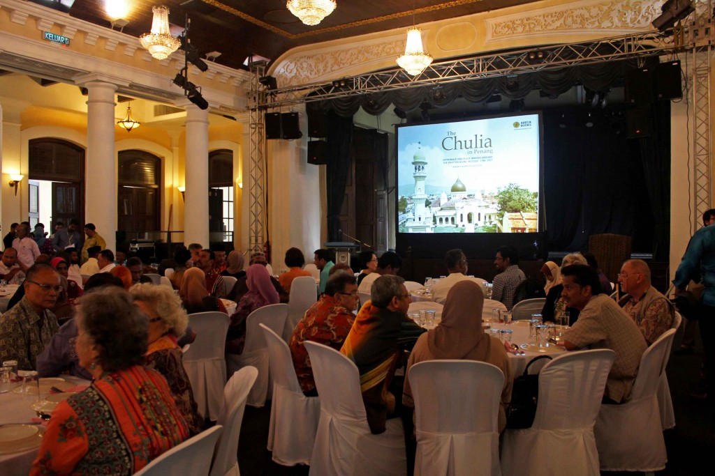 Ikatan KASEH and the descendants of historic Muslim personalities who endowed waqf in Penang