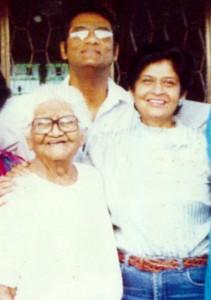 Ma, Dr. Abel and Carol