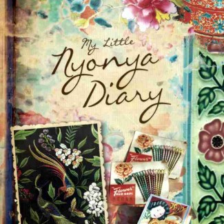 nyonya diary cvr