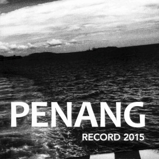 penang record cover