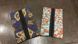 Batek-lah Tissue Holders RM12