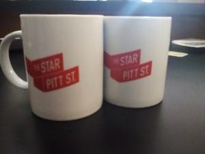 Star Mug RM8.90