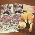 Shya Draw Bookmark RM2