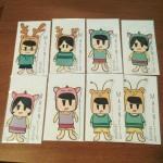 Shya Draw Magnet RM 3