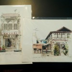 Kate A4 Print RM30