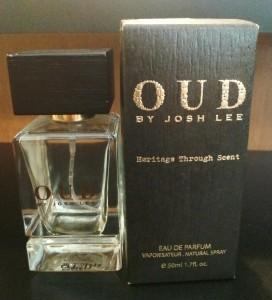 Josh Lee O.U.D Eau De Parfum RM 160