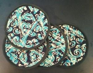 Batek-lah Coaster RM 28