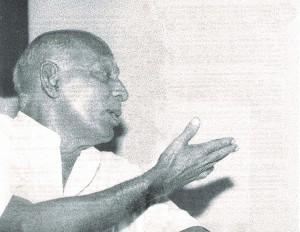 P. Singaram