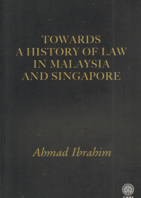 Towards a History of Law