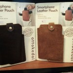 Ottokedai Leather Pouch RM69.90