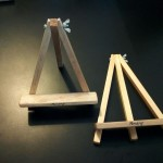 Cheang Picture/Photo Frame Stand RM15