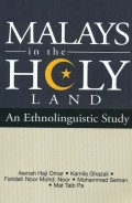 malays in the holy land cvr