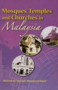 mosques, temples, churches cvr