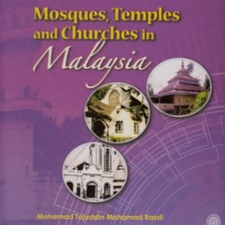 mosques, temples, churches cvr