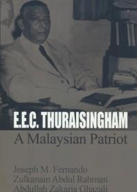thuraisingam-cvr
