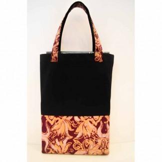 batek-lah eco bag (L)
