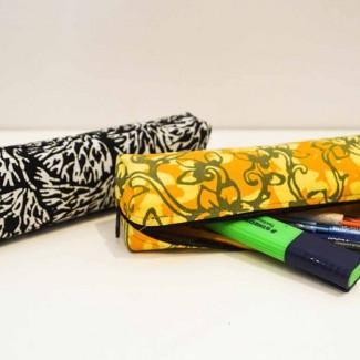 batek-lah pencil case