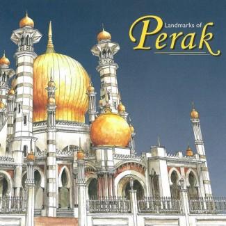 landmarks of perak_cvr