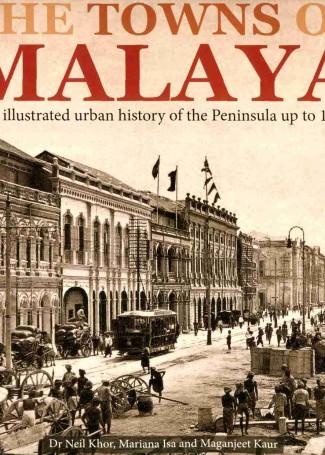 towns of malaya_cvr