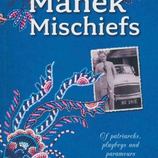 manek mischiefs_cvr