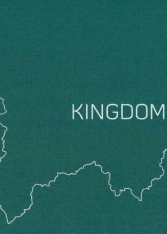 kingdom's cover