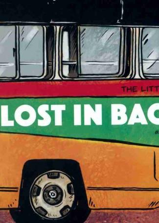 lost in bagan cvr