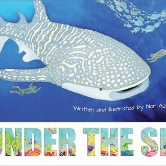 under the sea cover