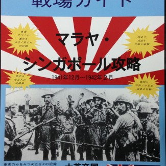 Battlefield Guide (Jap)