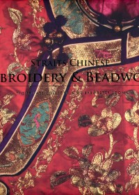 straits chinese embroidery