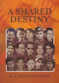 shared destiny cvr