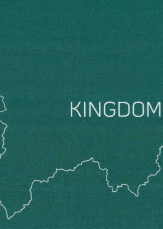 kingdom's cover