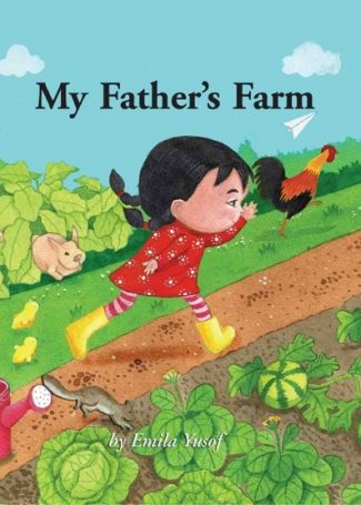 father's farm_cover