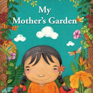 my mother's garden cover