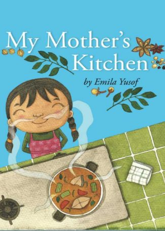 mother's kitchen_cover