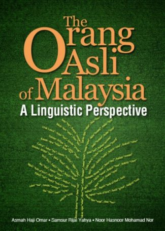 Orang asli of malaysia