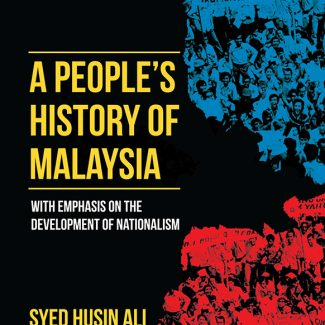 Peoples History cover