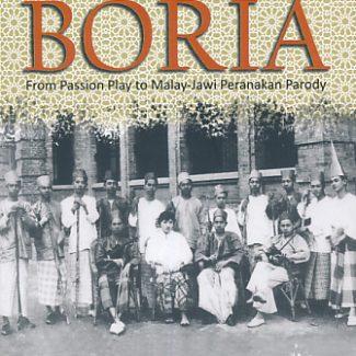 Boria-Wazir