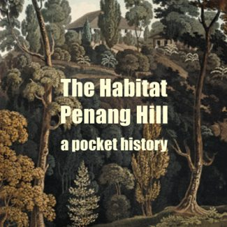 Habitat Penang Hill cover