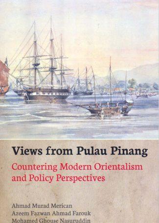 views from pulau pinang