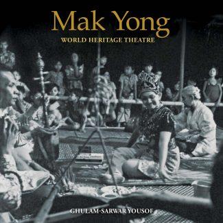 Mak Yong book cover