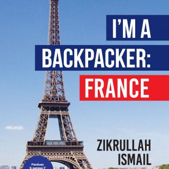 backpacker france