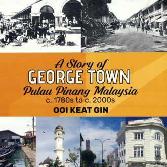 a story of george town