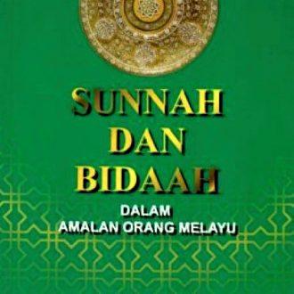Sunnah & Bidaah