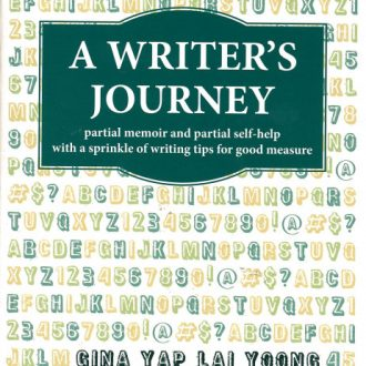 writers journey